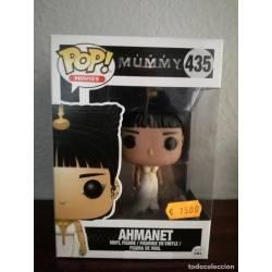 FUNKO LA MOMIA AHMANET 435