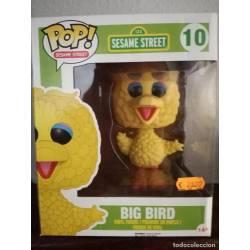 FUNKO BARRIO SESAMO BIG BIRD