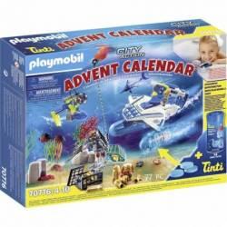 70776 Calendario de...