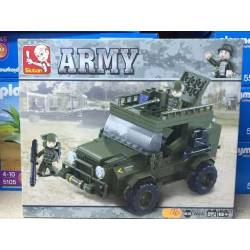 SLUBAN ARMY. COMPATIBLE...