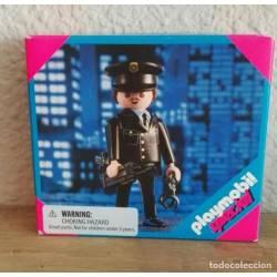 4580 SPECIAL POLICIA AMERICANO