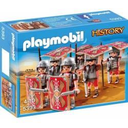 5393 LEGIONARIOS ROMANOS
