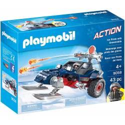 9058 RACER CON PIRATA DEL...