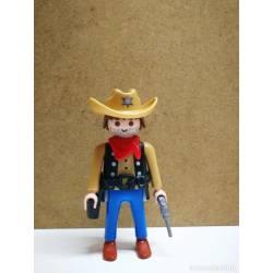OE012 PLAYMOBIL SHERIFF