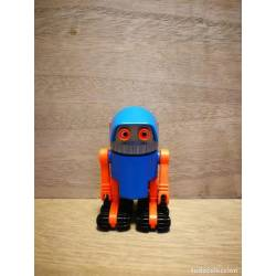 ROBOT MOVIE