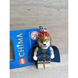 LLAVERO LEGO CHIMA
