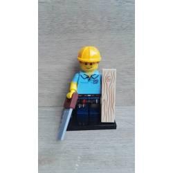 S13L09 MINIFIGURA LEGO...