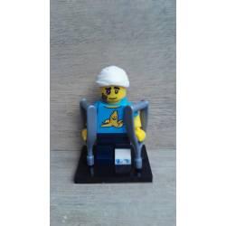 S15L04 MINIFIGURA LEGO...
