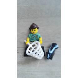 S15L08 MINIFIGURA LEGO...