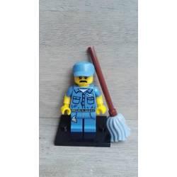 S15L09 MINIFIGURA LEGO...