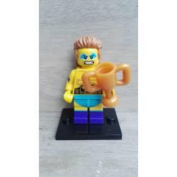 S15L14 MINIFIGURA LEGO...