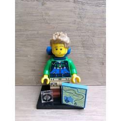 S16L06 MINIFIGURA LEGO...