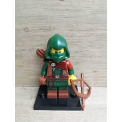 S16L11 MINIFIGURA LEGO...