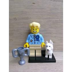 S16L12 MINIFIGURA LEGO...