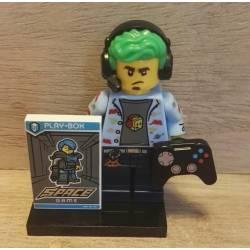 S19L01 MINIFIGURA LEGO...