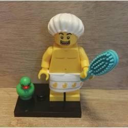 S19L02 MINIFIGURA LEGO...