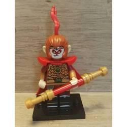 S19L04 MINIFIGURA LEGO...