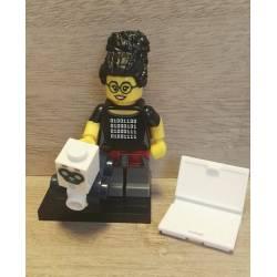 S19L05 MINIFIGURA LEGO...