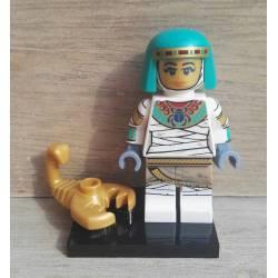 S19L06 MINIFIGURA LEGO...
