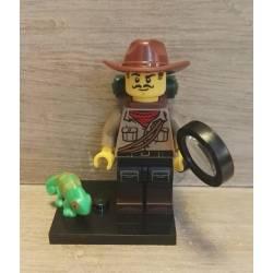 S19L07 MINIFIGURA LEGO...