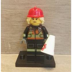 S19L08 MINIFIGURA LEGO...