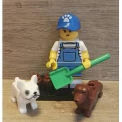 S19L09 MINIFIGURA LEGO...