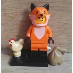S19L14 MINIFIGURA LEGO...