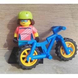 S19L16 MINIFIGURA LEGO...