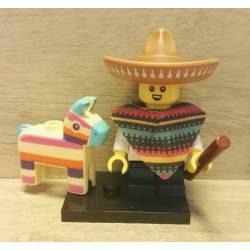 S20L01 MINIFIGURA LEGO...