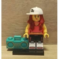 S20L02 MINIFIGURA LEGO...
