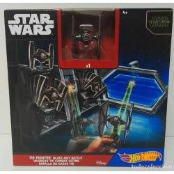 TIE FIGHTER MICROMACHINES...