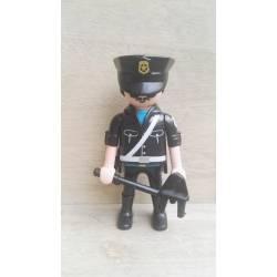 PO001 POLICÍA AMERICANO