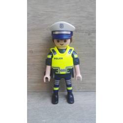 PO017 POLICÍA DE TRÁFICO