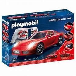 Playmobil 3911 Porche...