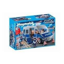 Playmobil 9236 furgón de...