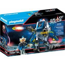 70021 Robot Policía Galáctica