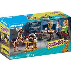 70363 Scooby Doo Cena con...