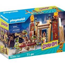 70365 Scooby Doo Aventura...