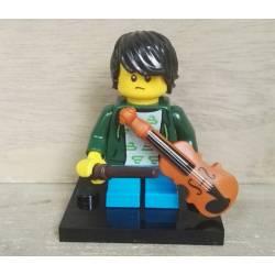 S21L02 VIOLINISTA LEGO...