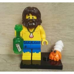 S21L03 NAÚFRAGO LEGO SERIE 21