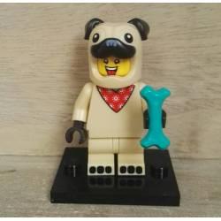S21L05 PERRO LEGO SERIE 21