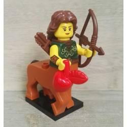 S21L06 CENTAURO LEGO SERIE 21