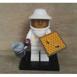 S21L07 APICULTOR LEGO SERIE 21