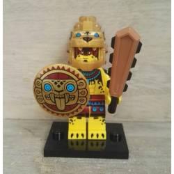 S21L08 GUERRERO AZTECA LEGO...
