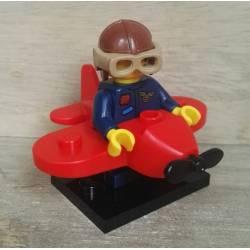 S21L09 AVIADOR LEGO SERIE 21