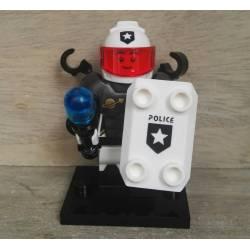 S21L10 ANTIDISTURBIOS LEGO...