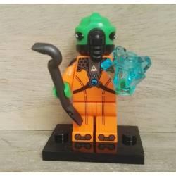 S21L11 ALIEN LEGO SERIE 21