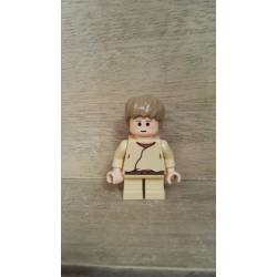 STAR WARS ANAKIN NIÑO LEGO