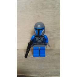 STAR WARS JANGO FETT LEGO 2