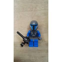 STAR WARS JANGO FETT LEGO